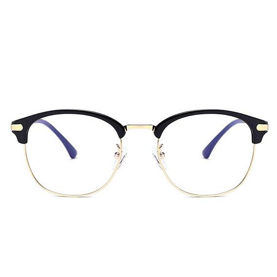 Semi_Rimmed_Eyeglasses
